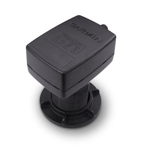 Intelliducer Thru-hull Mount Sensor with Depth and Temperature