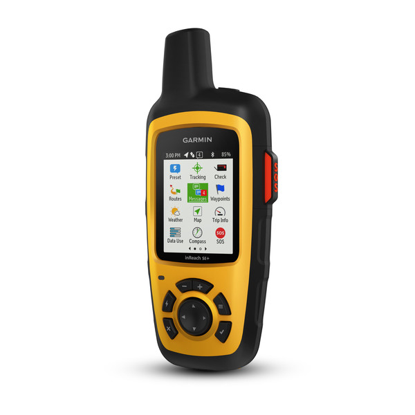 inReach SE®+ Satellite Communicator