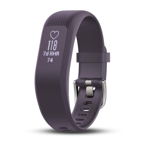 vivosmart 3 Purple, Small/Medium