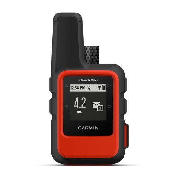 inReach® Mini Lightweight and Compact Satellite Communicator