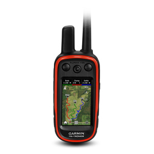Alpha® 100 / T5 Mini, GPS Dog Tracking System