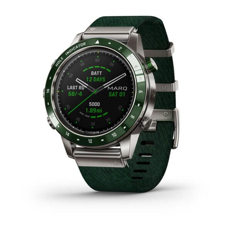 MARQ® Golfer Modern Tool Watch