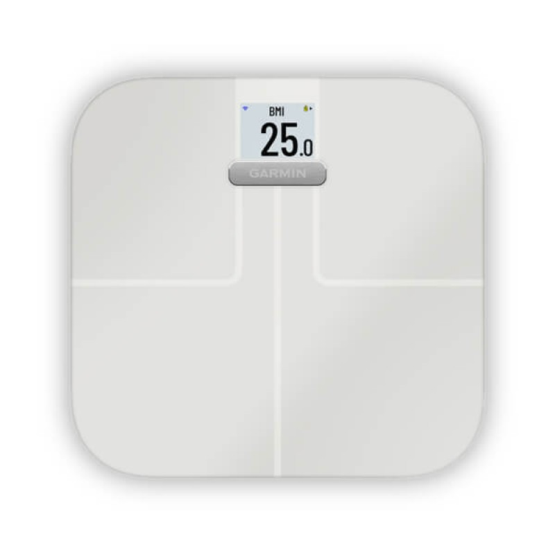 Index™ S2 Smart Scale White
