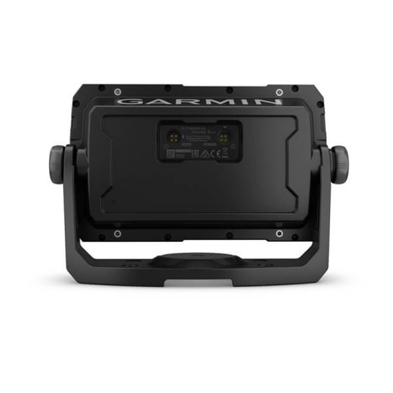 STRIKER™ Vivid 5cv Without Transducer