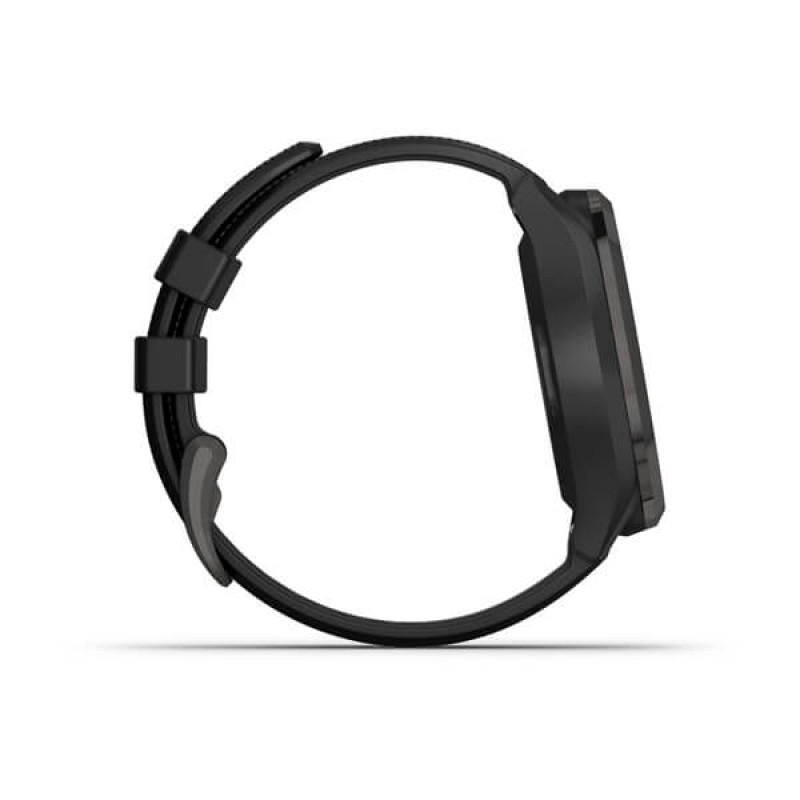 Approach® S42 Gunmetal with Black Band