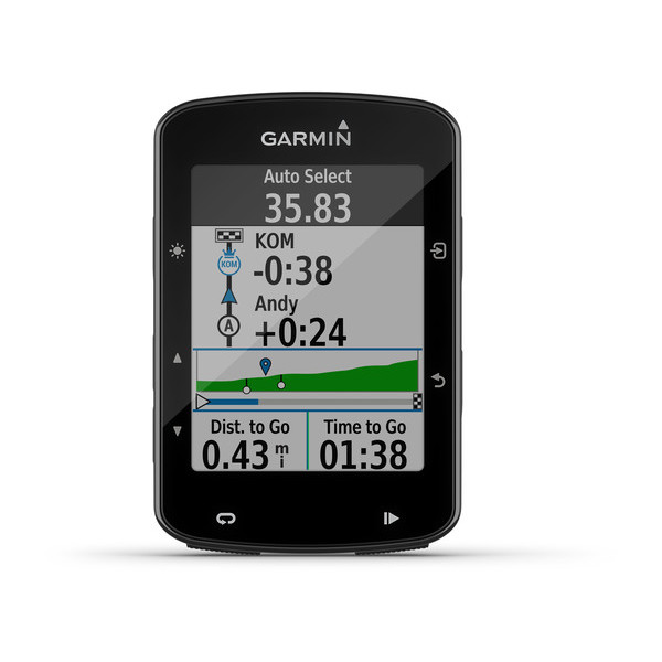 Edge® 520 Plus Mountain Bike Bundle