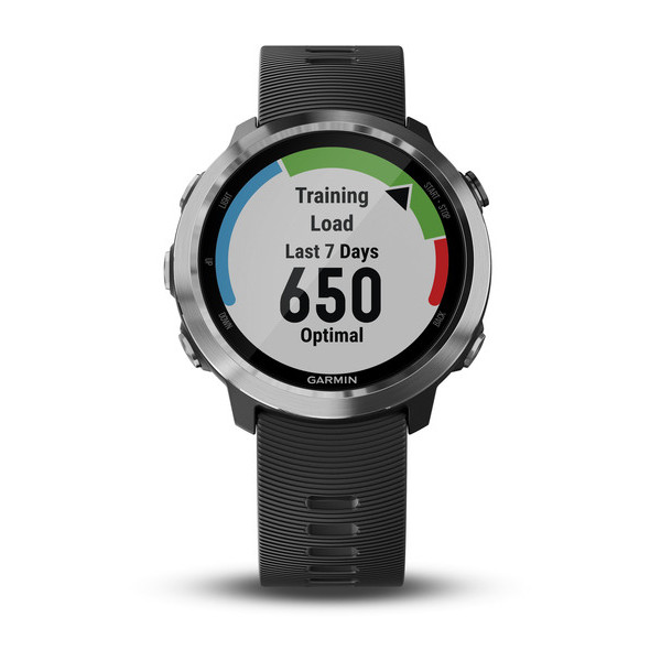 Forerunner® 645 With Black Colored Band