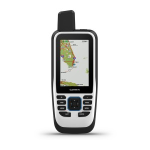 GPSMAP® 86s Marine Handheld Preloaded With Worldwide Basemap