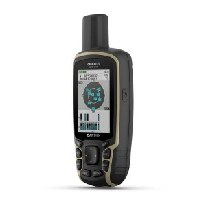 GPSMAP® 65 Multi-Band/Multi-GNSS Handheld