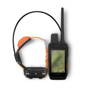 Alpha® 200i/T 5 Dog Tracking Bundle (Includes T 5 Mini Dog Device)