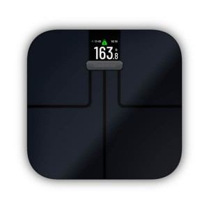 Index™ S2 Smart Scale Black
