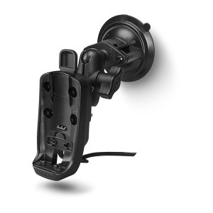 Powered Mount with Suction Cup (GPSMAP® 66i)